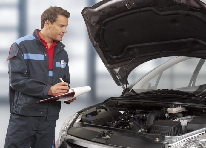Car repair is a confidential service in Hungary