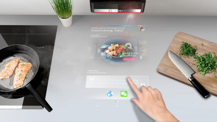 CES 2019: The smart solutions Bosch will be presenting in Las Vegas