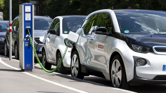 IAA 2019: Bosch wins electromobility orders amounting to 13 billion euros