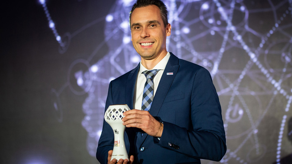 Bosch is Innovative Company of the Year in Hungary