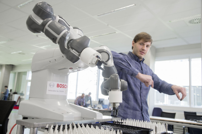 AI code of ethics: Bosch sets company guidelines for the use of artificial intelligence