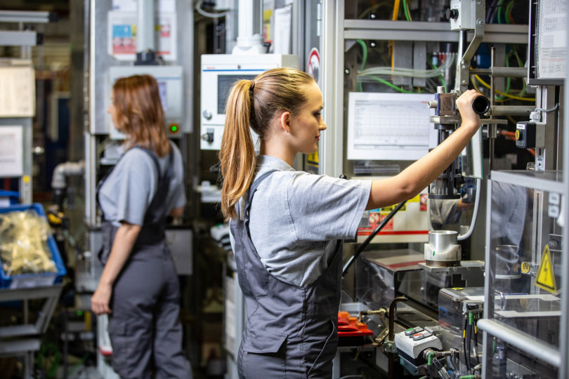 Bosch among the most attractive employer again this year
