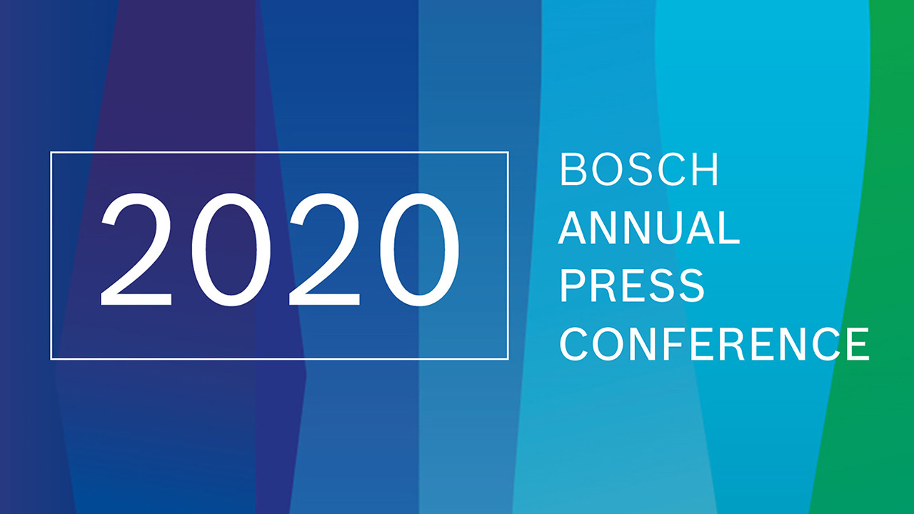 In the coronavirus crisis, Bosch is committed to both tech-nological innovations and climate action